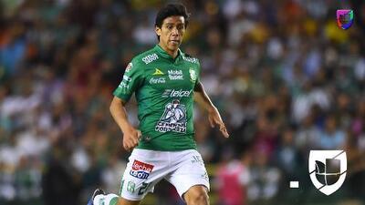 Las opciones de Ignacio Ambriz para suplir a José Juan Macías