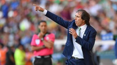 A Guillermo Almada le dejó un sabor amargo en el 2-2 entre Santos y León