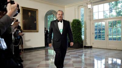 20 cosas que no sabías de Carlos Slim, el mexicano más rico del mundo