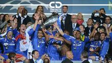 Chelsea vs. Bayern Múnich: se cumplen ocho años de la gran Final de Champions