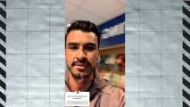¿Mucha tecnología? Alanís sorprendido por manejo de 'tacos' en MLS