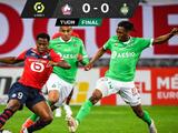 Lille empata y PSG gana, la Ligue 1 se definirá en la última fecha