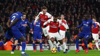 Chelsea vs. Arsenal: Live, TV Channel, Live Stream Europa League Final