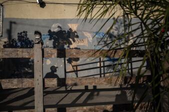 """📸 """"El gobierno mexicano no aporta absolutamente nada"""": el reclamo de los albergues de migrantes en Tijuana"""