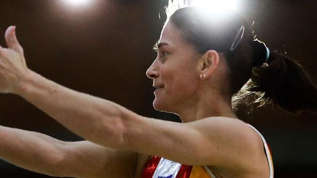 Oksana Chusovitina participará en Tokyo 2020 ¡con 46 años!
