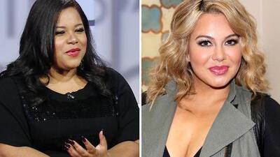 Tras la pelea en Va Por Ti, Jacqueline Santana le pide perdón a Chiquis Rivera