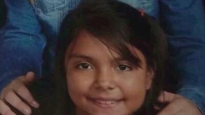 Esta niña de 11 años estaba con sus abuelos cuando llegó el huracán: una estructura entró por el techo y la mató