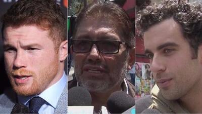 Canelo, Juan Osorio, José Pablo Minor y otros famosos reaccionaron al terremoto en México