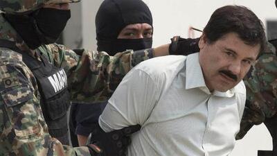 Mexicanos muestran su apoyo al 'Chapo' Guzmán después de su sentencia