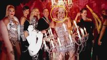 Maluma es foco de burlas al supuestamente ser ignorado en la Met Gala (dos fotos y un video serían la prueba)