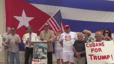 Vigilia Mambisa celebra en Miami la aplicación del Título III de la Ley Helms-Burton