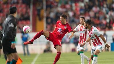 Cómo ver Lobos BUAP vs. Necaxa en vivo, por la Liga MX
