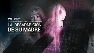 Marcela Basteri fue vista por última vez por el padre de Luis Miguel