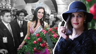 Las últimas horas de Mónica Spear, la reina de la belleza murió protegiendo a su hija