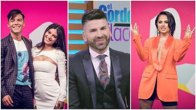 Jomari Goyso confiesa que perderá un par de amigos luego de hablar sobre los looks en Premios Juventud