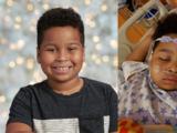 Este niño empezó clases virtuales tras superar una rara enfermedad vinculada al coronavirus