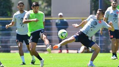 América confirma tres bajas para la semifinal de Copa MX