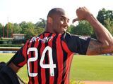 Kobe Bryant quiso jugar con el AC Milan