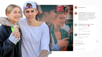 "Justin Bieber ""no tiene prisa"" para ser papá (pero ya imagina tener citas de padre e hija)"