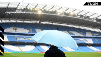 TAS deniega recurso del Manchester City por 'fair play financiero'