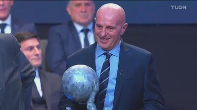 Arrigo Sacchi, el italiano de otro mundo, clase 2019 del Salón de la Fama