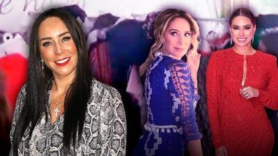 Tener ropa de Galilea Montijo o Geraldine Bazán en tu clóset es posible: Inés Gómez Mont la está vendiendo