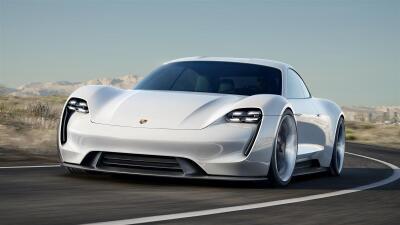 Los secretos del Mission E, el 'mata-Tesla' de Porsche