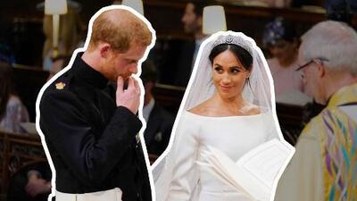 Esta mordida de labios del príncipe Harry revolucionó internet (y a mujeres) en todo el mundo
