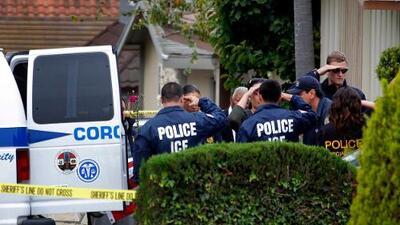 El gobierno de EEUU revisa más de 13,000 casos de asilo por fraude masivo de abogados