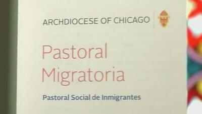 Arquidiócesis de Chicago anuncia que ayudará a dreamers con talleres informativos sobre inmigración