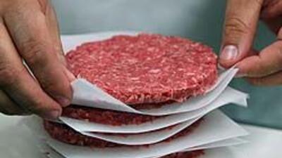 Retiran carne de res del mercado: Podría estar contaminada con salmonella