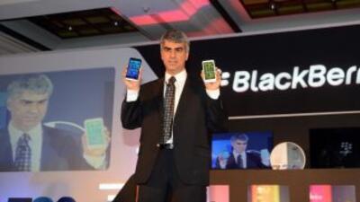 """BlackBerry lanza el Z3 Jakarta, apostando por """"smartphones"""" baratos"""