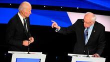 Supermartes: Biden gana la primaria de Texas y queda cara a cara con Sanders por la nominación demócrata