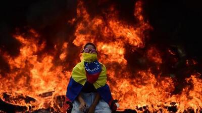 Is the endgame near for Venezuela's Maduro?