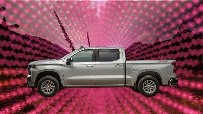 Estudio: los latinos adoran sus camionetas pickup