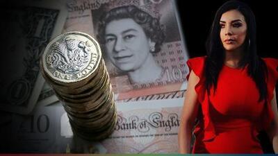 Ritual para atraer el dinero por Deseret Tavares
