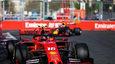 La gran apuesta: Ferrari montará su actualización de motor para el GP de España