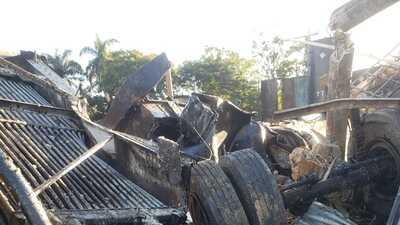 Explosión en República Dominicana provoca la muerte de al menos dos personas