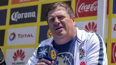 'Piojo' Herrera no quiere sorpresas ante Santos y da su once ideal para la ida