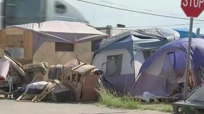 ¿Qué va a pasar con el campamento de depredadores sexuales en Miami-Dade que está a punto de ser desalojado?