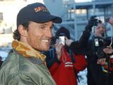 """McConaughey critica a la """"izquierda radical"""" de Hollywood y aboga por el centro"""