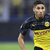 Sin brillo, un Dortmund práctico venció al Slavia Praga
