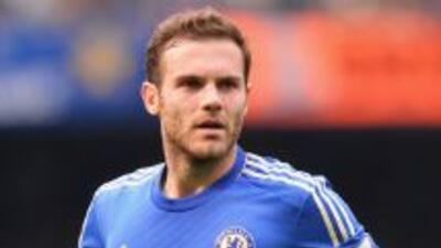 El Chelsea no venderá a Juan Mata a un equipo rival, según Villas-Boas