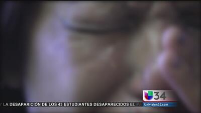 Madres atrapadas en las garras de la drogadicción