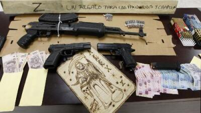 'El matamúsicos', primo de Caro Quintero, se declara culpable de narcotráfico en California