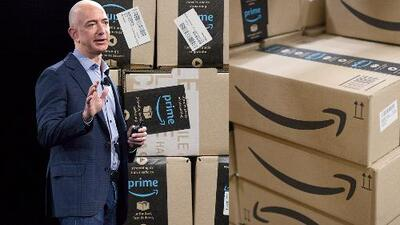 Jeff Bezos tiene más problemas: Amazon acusado de desechar productos en buen estado
