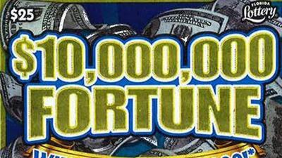 Hispano gana premio de lotería en Carolina del Norte