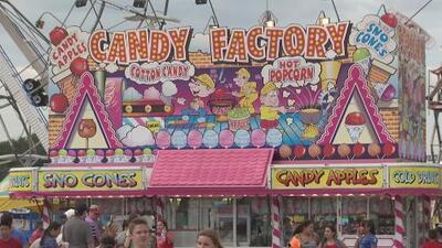 El dinero recaudado en la Fort Bend County Fair tendrá como fin ayudar a las víctimas de Harvey