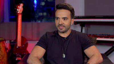 """Luis Fonsi admite que 'Despacito' mejoró """"10 veces más"""" cuando sumó a Daddy Yankee"""