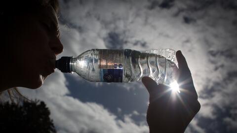 Recomendaciones de las autoridades ante ola de calor en California